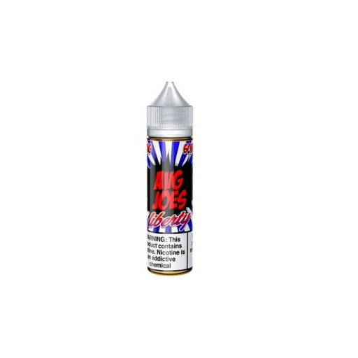 Liberty by Avg Joes E-Juice #1
