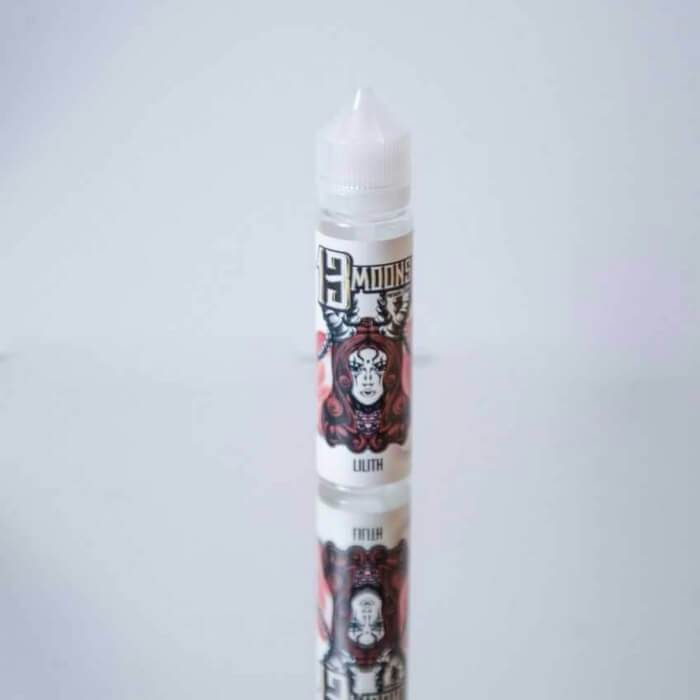 Lilith by 13 Moons Vapor E-Liquid #1