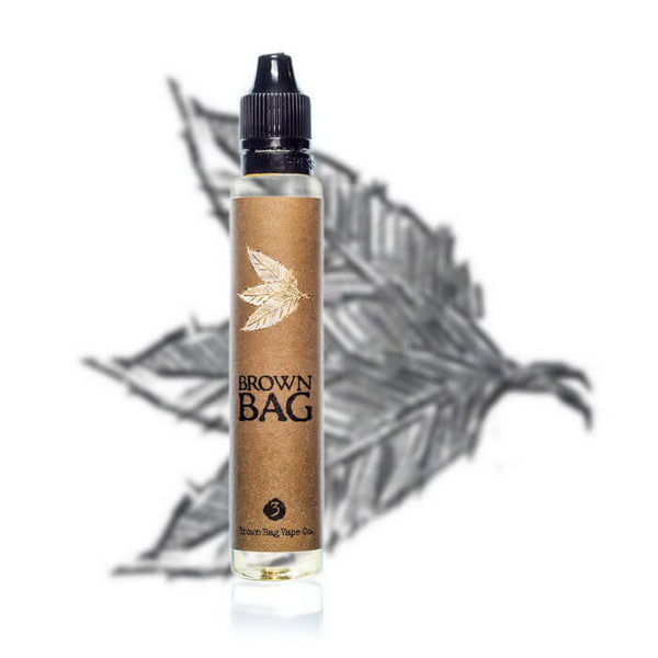Long Leaf by Brown Bag Vape Co. #1