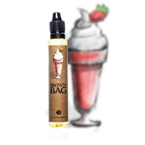 Malt Shop by Brown Bag Vape Co. #1