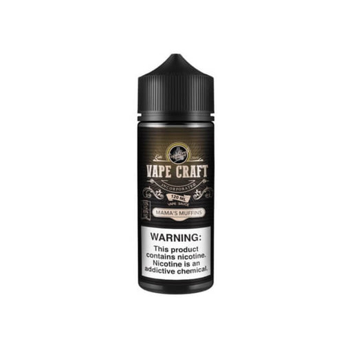 Mamma's Muffins by Vape Craft Budget Line E-Liquid #1