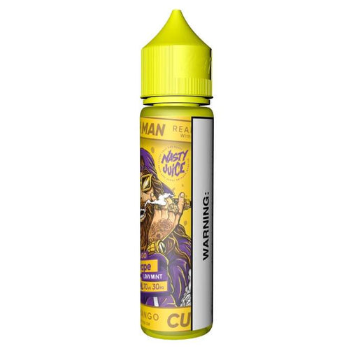 Mango Grape by Cush Man E-Liquid #1