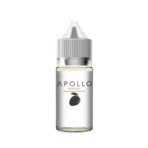 Mango Nic Salt by Apollo E-Liquids #1