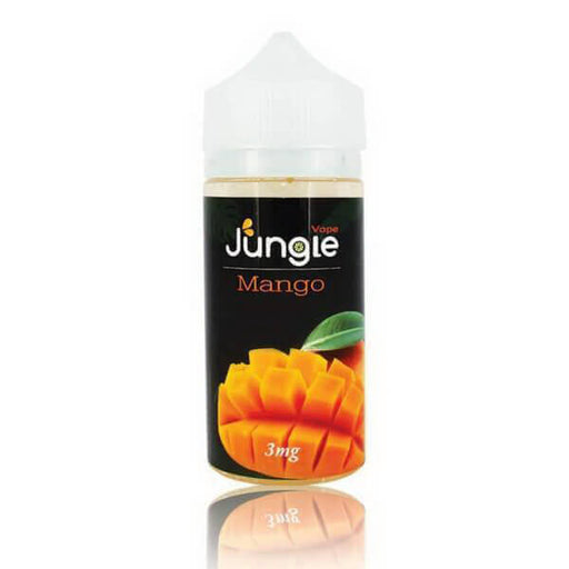 Mango by Jungle Vape eJuice #1