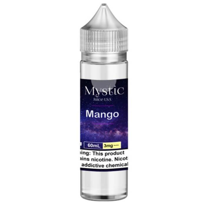 Mango by Mystic eJuice