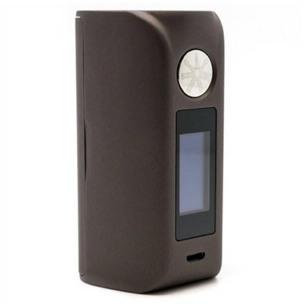 asMODus Minikin 2 180W Touch Screen Box Mod #1