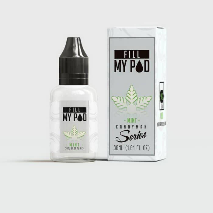 Mint by Fill My Pod eJuice #1