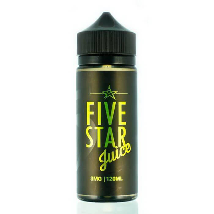 Miso Juicy by Five Star Juice #1