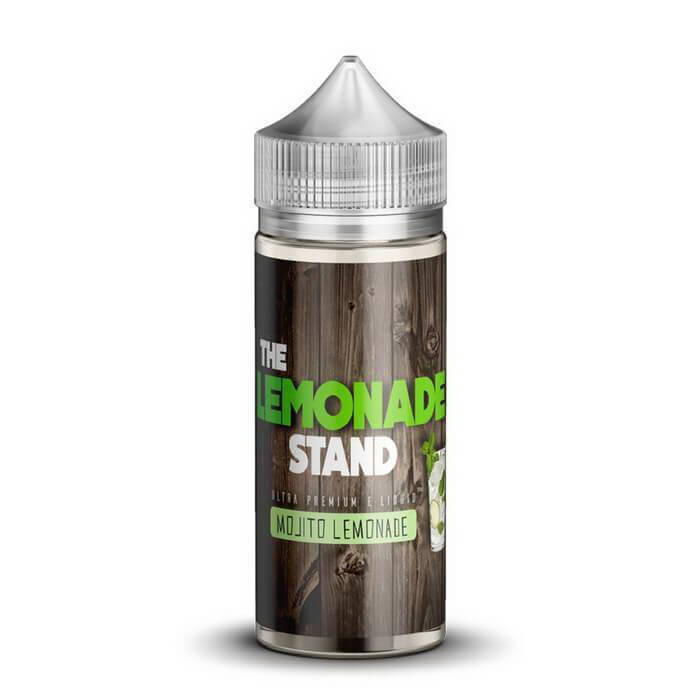 Mojito Lemonade by The Lemonade Stand E-Liquid #1