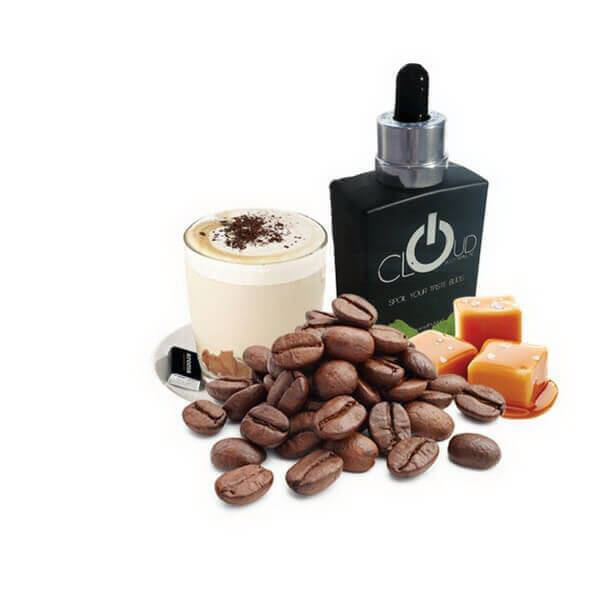 Morning Latte by Cloud eJuice #1