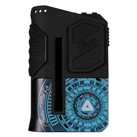 Arms Race v2 220W by Limitless Hardware