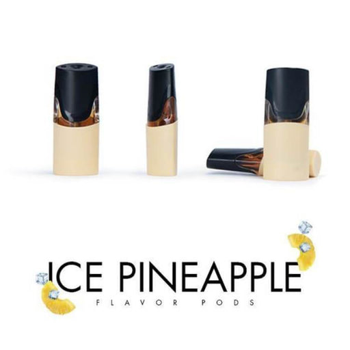 Moti Vape Pods Ice Pineapple #1