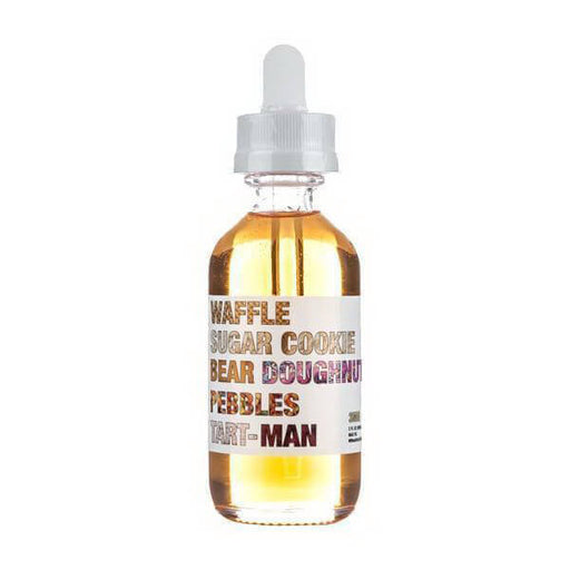Mouth Full Of Vapor E-Liquid #1