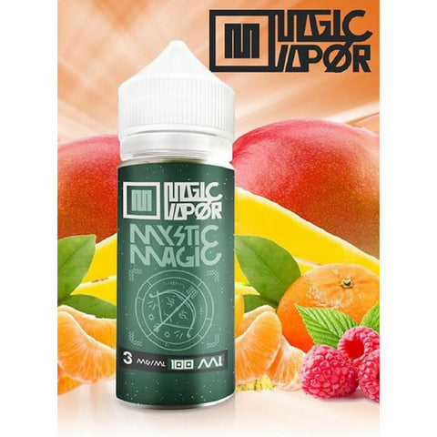 Mystic Magic by Magic Vapor eJuice image #2