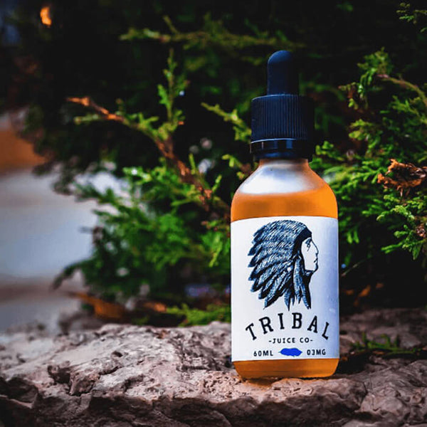 Native by Tribal Juice Co. eJuice #1