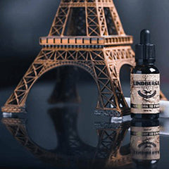 New York to Paris by Lindbergh Vape Co eJuice