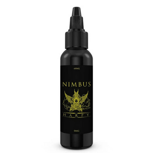 Nimbus Harpy by Miami Juice Co #1