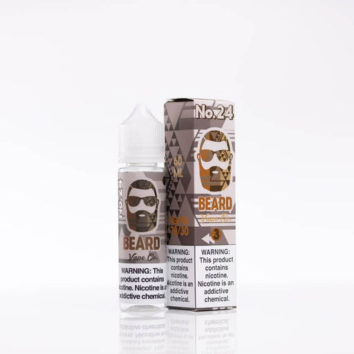 No. 24 by Beard Vape Co eJuice