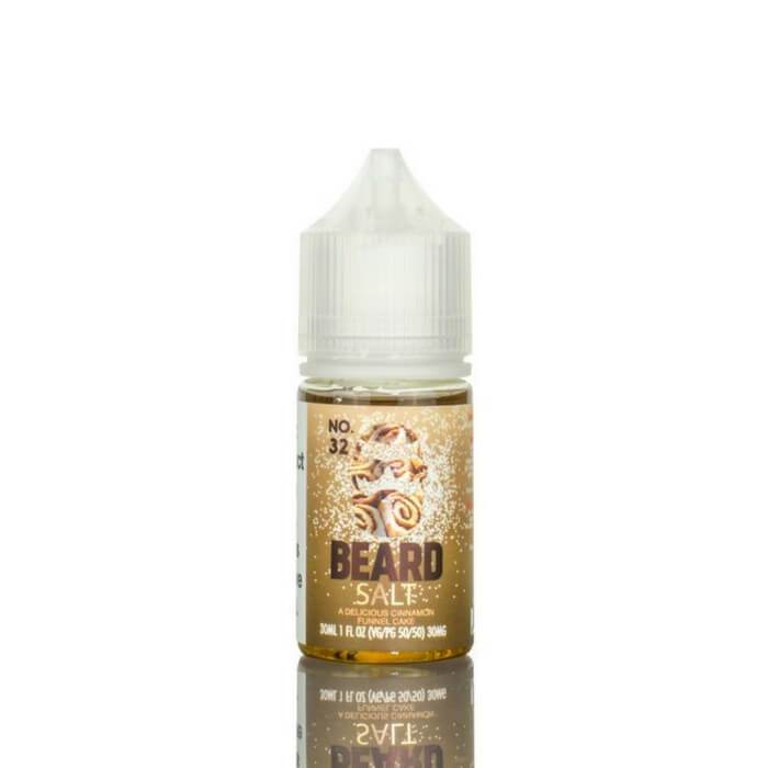 No. 32 by Beard Salts E-Liquid #1