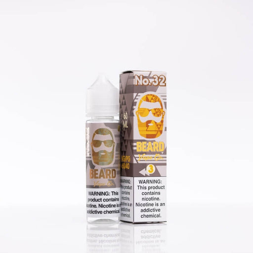 No. 32 by Beard Vape Co eJuice