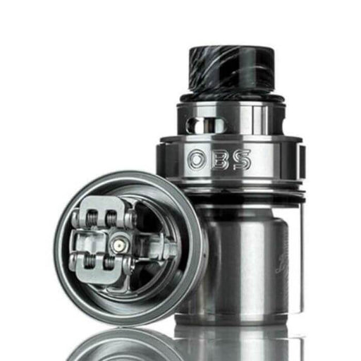 OBS Engine II 26mm 5ml RTA Tank Atomizer #1