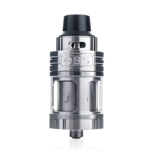 OBS Engine 25mm 5.2ml RTA Rebuildable Tank Atomizer