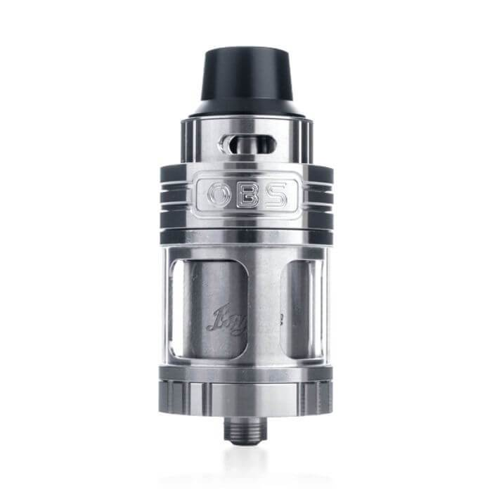 OBS Engine 25mm 5.2ml RTA Rebuildable Tank Atomizer #1