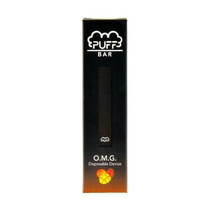Puff Bar OMG Disposable Pod
