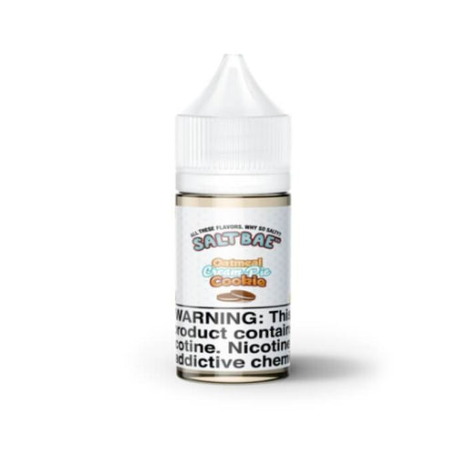 Oatmeal Cookie Cream Pie by SaltBae50 E-Juice