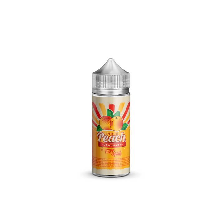 Peach Lemonade by Freshly Squeezed (FRSH SQZD) eJuice #1