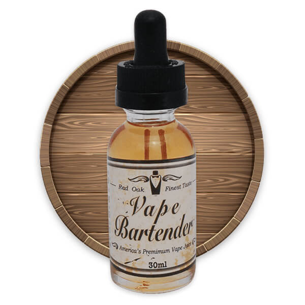 Peachy Bum by Vape Bartender E-Juice #1