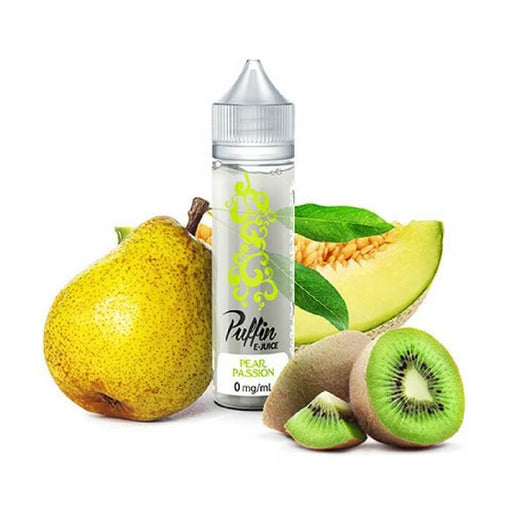 Pear Passion by Puffin E-Juice #1