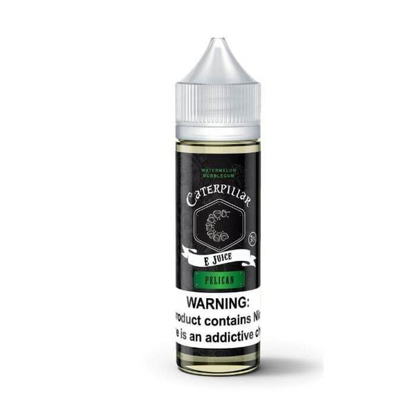 Pelican by Caterpillar eJuice