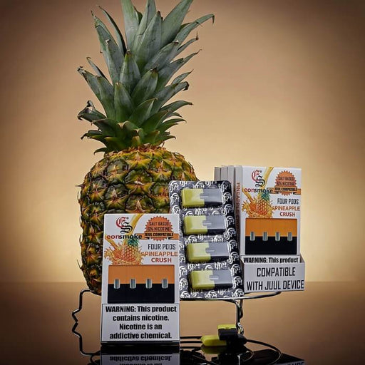 Eonsmoke Pineapple Pods