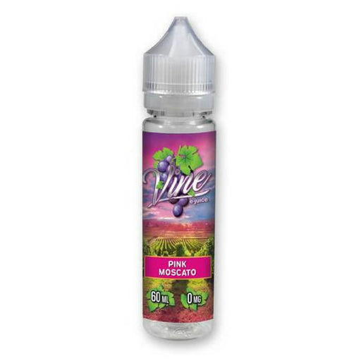 Pink Moscato by Vine eJuice #1