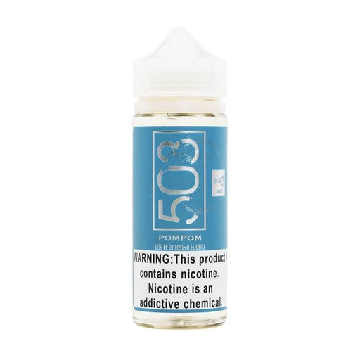 Pompom by 503 eLiquid