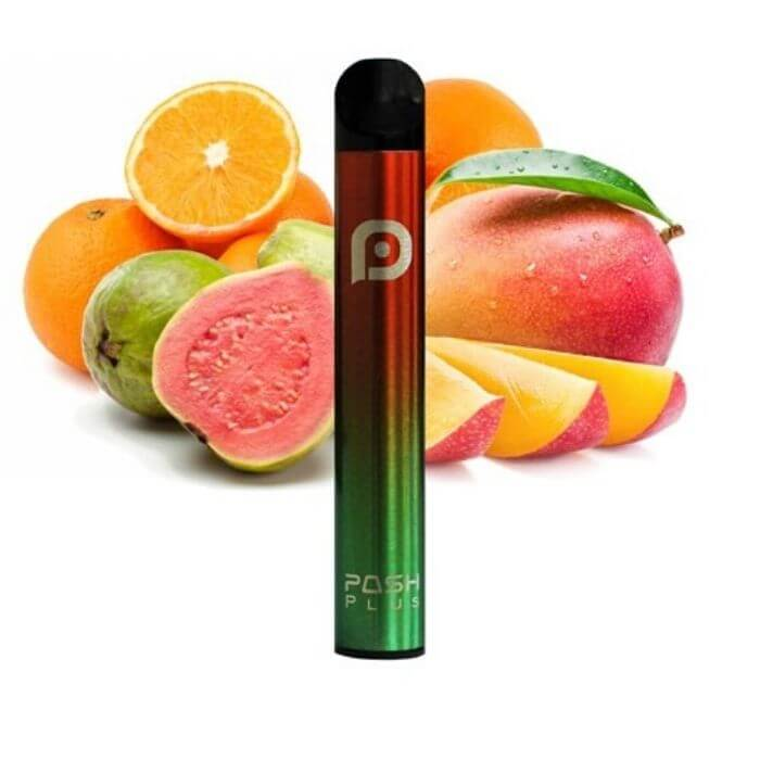 Posh Plus OMG Tropical Disposable Device