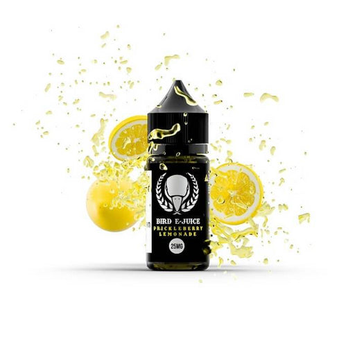 Prickleberry Lemonade Nicotine Salt by Bird E-Juice #1