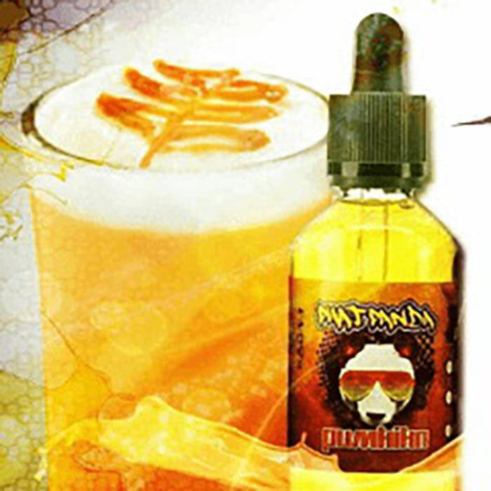 Pumkikn by Phat Panda E-Liquid