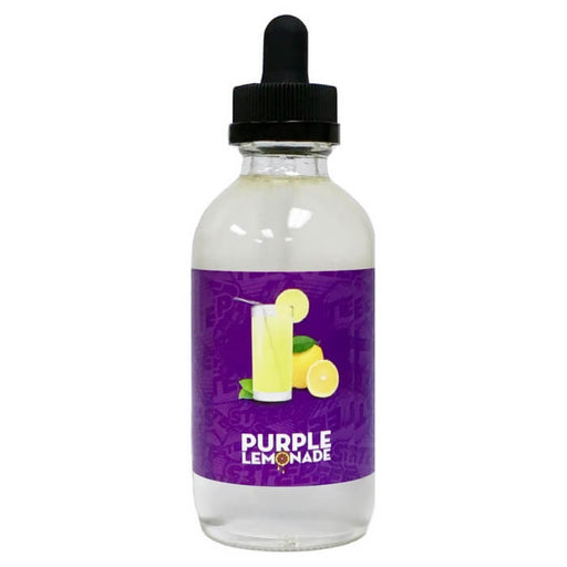 Purple Lemonade by Steep Vapors eJuice #1