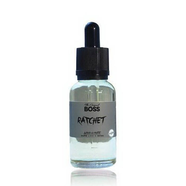 Ratchet by Diamond Vapor #1