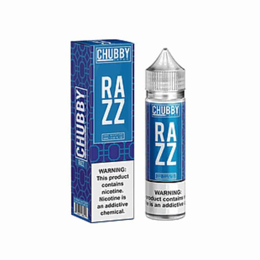 Razz by Chubby Vapes #1
