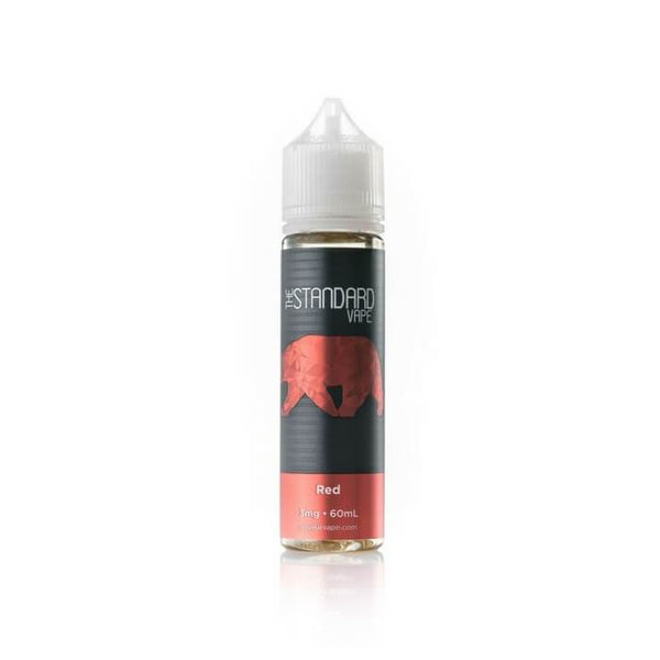 Red by The Standard Vape E-Liquid #2