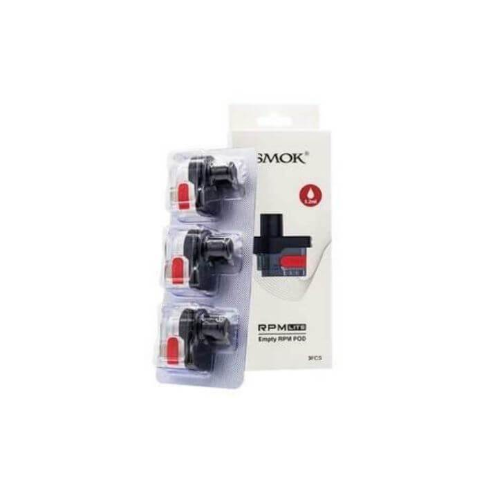 SMOK RPM Lite Replacement Pods (3-Pack)