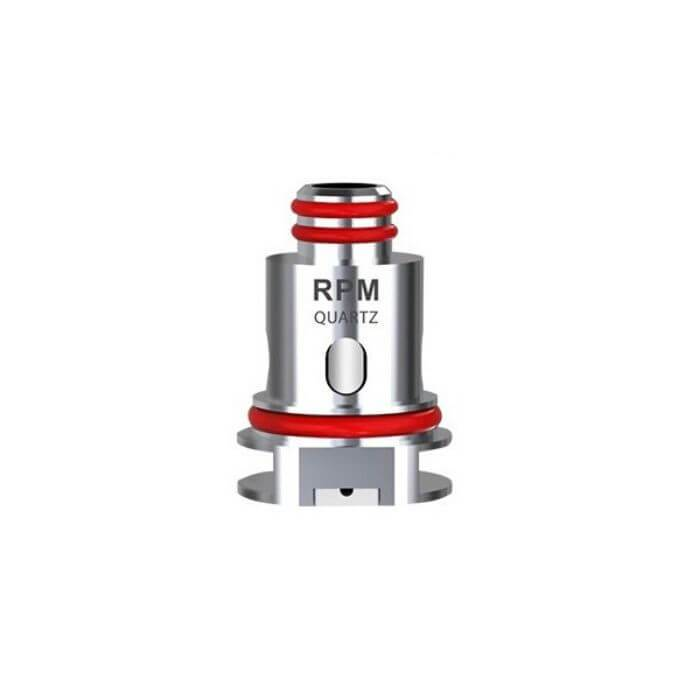 SMOK RPM Quartz Coil (5-Pack)