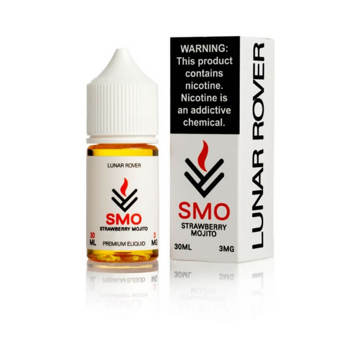 SMO by Lunar Rover Cocktail Collection #1