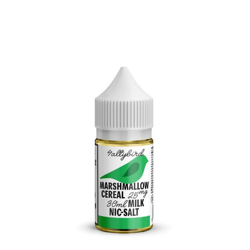Saltybird by Bluebird E-Liquid #1