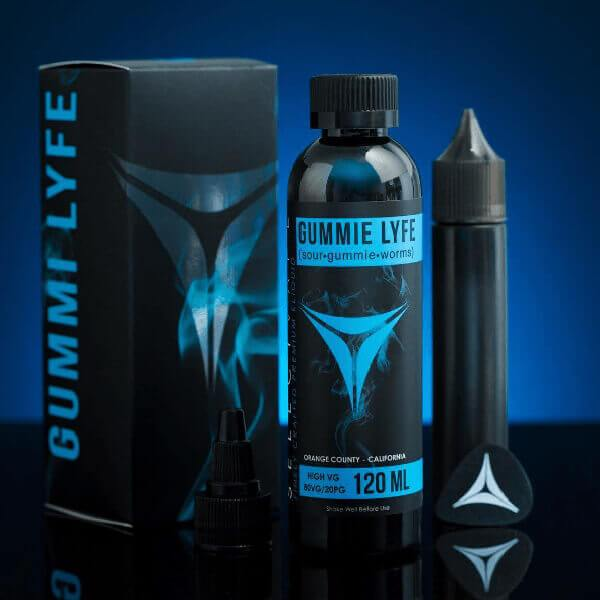 Gummie Lyfe by Select Vape eJuice #2