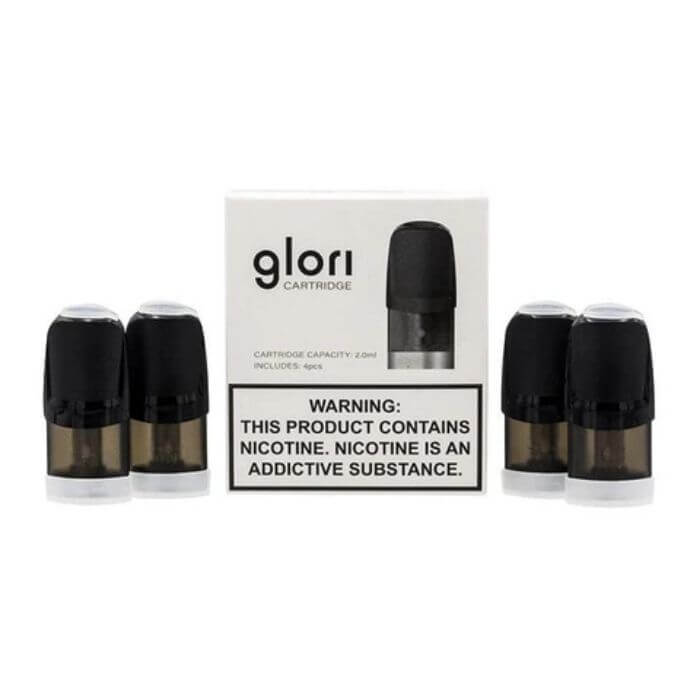 Sigelei Glori Replacement Pod (4-Pack)