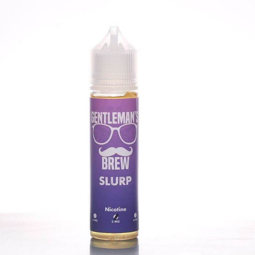 Slurp by Gentleman's Brew eJuice